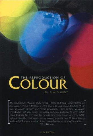 Download The Reproduction of Colour