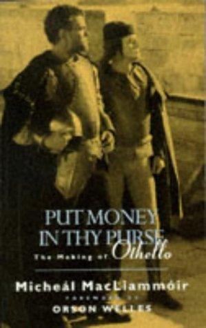 Put Money in Thy Purse