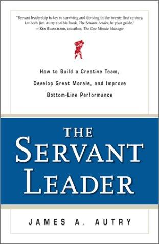 Download The Servant Leader