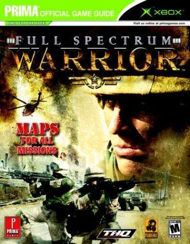 Download Full spectrum warrior