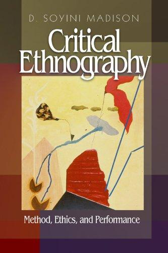 Download Critical Ethnography