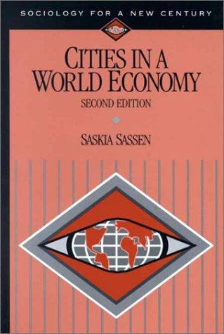 Download Cities in a world economy