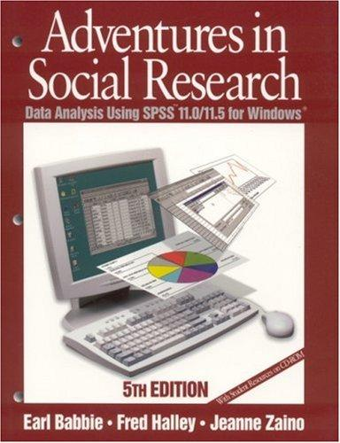 Download Adventures in Social Research