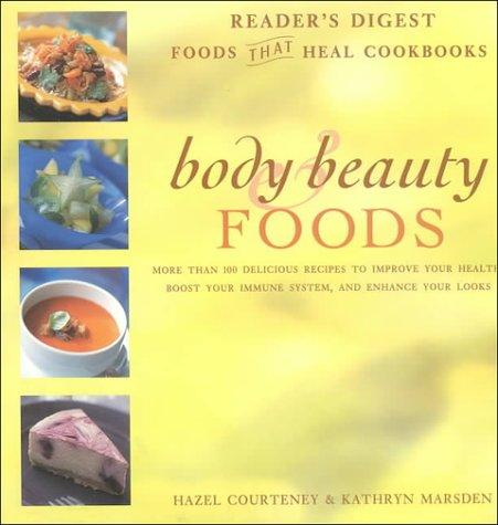 Body & beauty foods