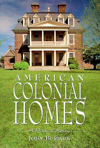 Download American colonial homes