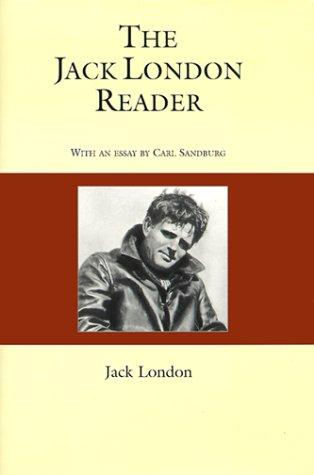 Download The Jack London Reader (Courage Literary Classics)
