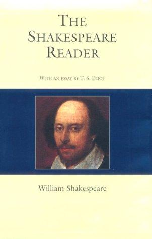 Download The Shakespeare Reader (Giant Courage Classics)