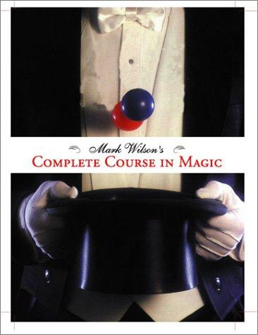 Download Mark Wilson's Complete Course in Magic