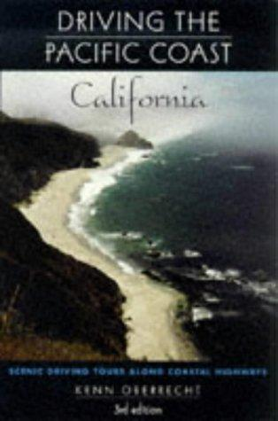 Driving the Pacific Coast California