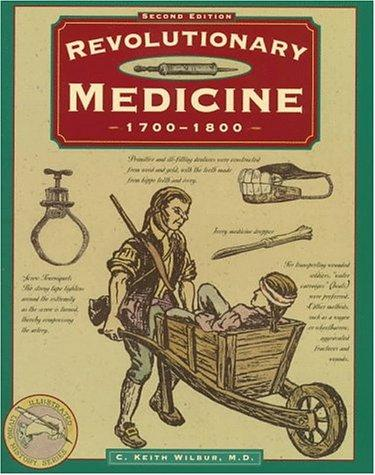 Download Revolutionary medicine, 1700-1800