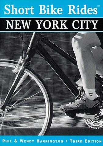 Short bike rides in and around New York City
