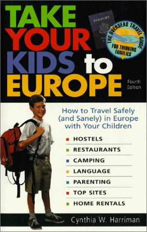 Download Take Your Kids to Europe
