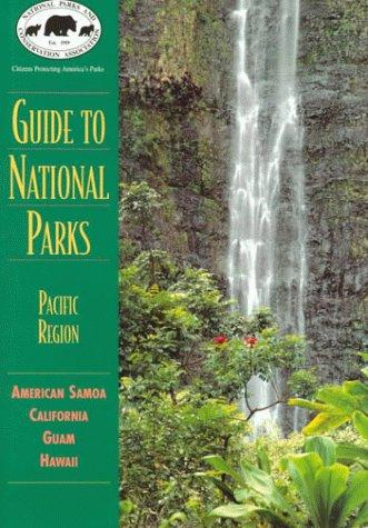 Download Guide to national parks.