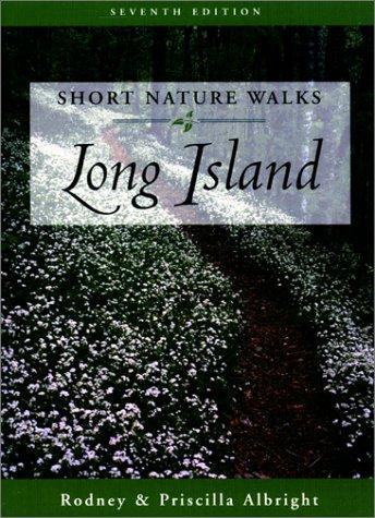 Download Short nature walks on Long Island