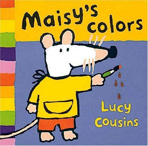 Download Maisy's colors