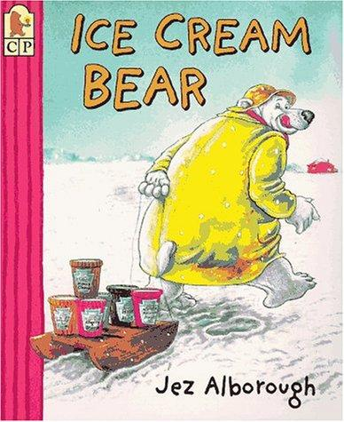 Download Ice Cream Bear