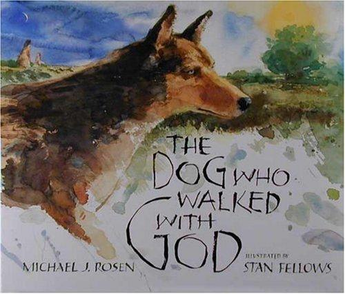 Download The dog who walked with God