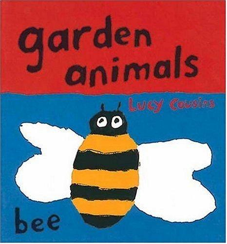 Download Garden Animals
