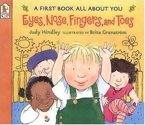 Download Eyes, Nose, Fingers, and Toes