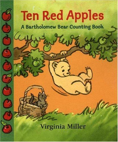 Download Ten red apples