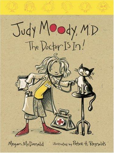 Download Judy Moody, M.D.