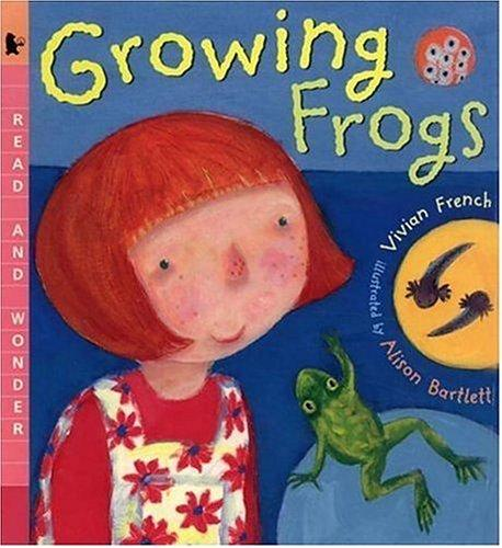 Download Growing Frogs