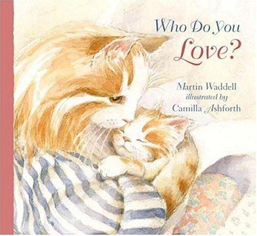 Download Who Do You Love?