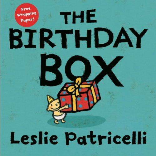 Download The Birthday Box