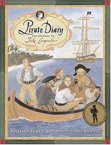 Download Pirate Diary