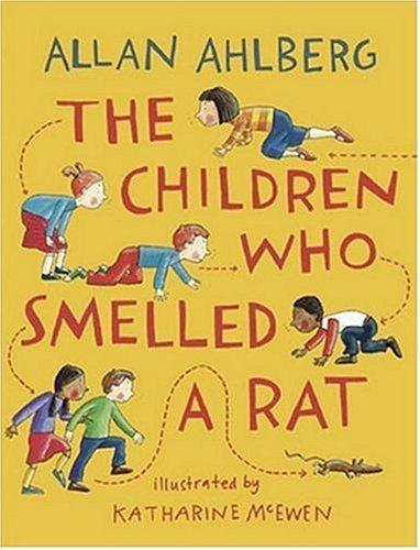 Download The Children Who Smelled A Rat