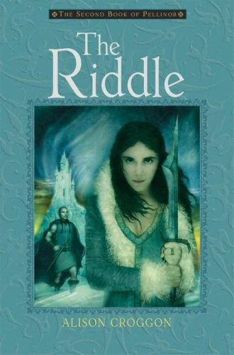 Download The Riddle