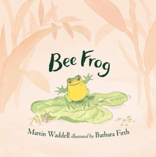 Download Bee Frog