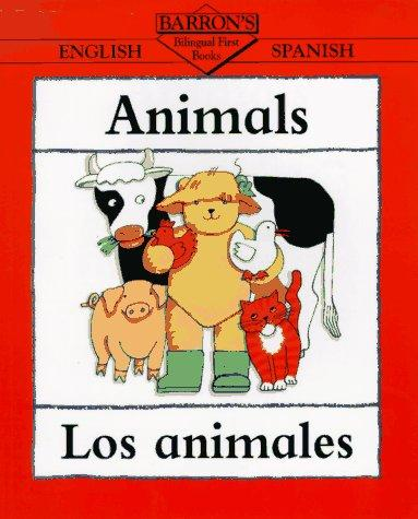 Los animales / Animals by Clare Beaton