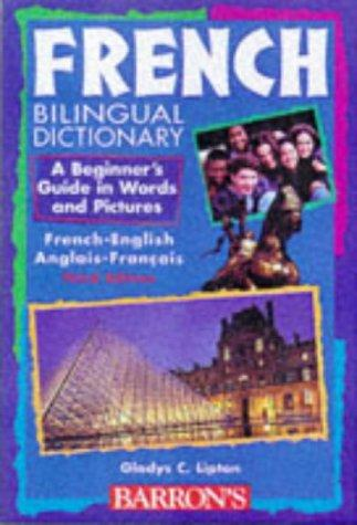 French bilingual dictionary