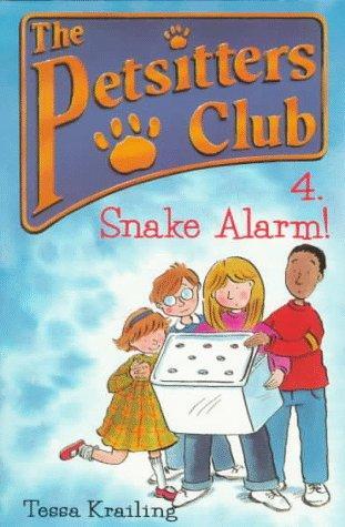Download Snake Alarm!