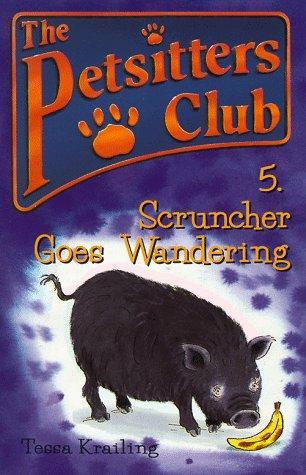Download The Petsitters Club.