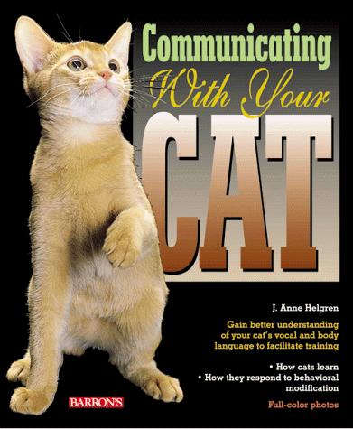 Download Communicating with your cat