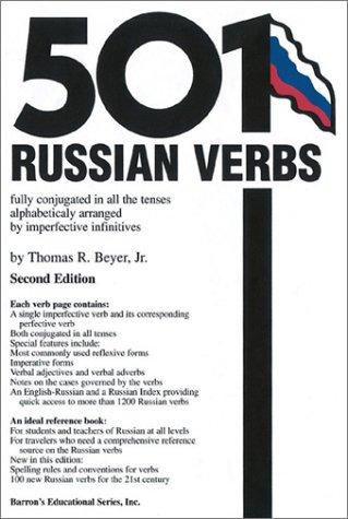 Download 501 Russian verbs