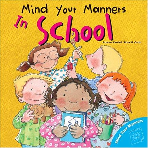 Download Mind Your Manners
