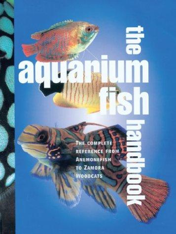 Download The aquarium fish handbook