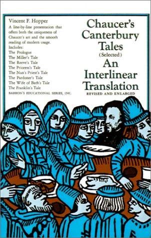 Download Chaucer's Canterbury Tales