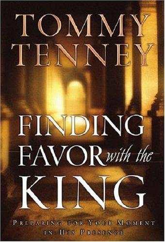 Download Finding Favor With the King