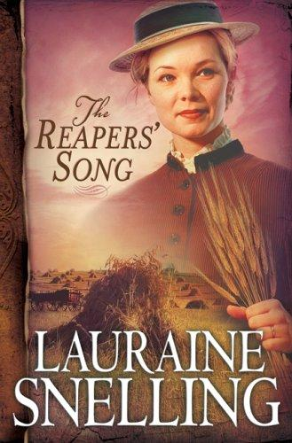 The Reapers' Song (Red River of the North #4)