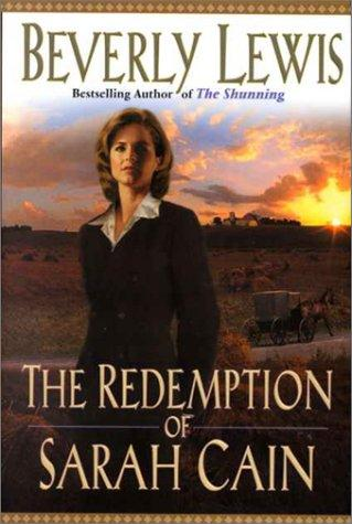 Download The redemption of Sarah Cain