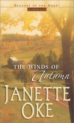 Download The Winds of Autumn (Seasons of the Heart #2)