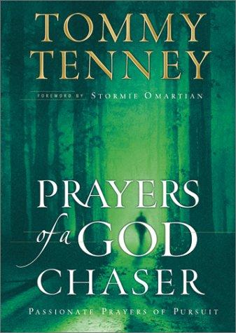 Download Prayers of a God Chaser