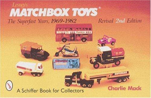Download Lesney's Matchbox Toys