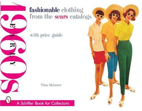 Download Fashionable clothing from the Sears catalogs
