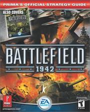 Thumbnail of Battlefield 1942: The Road to Rome (Prima's Official Strategy Guide)