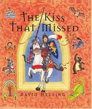 The Kiss That Missed cover